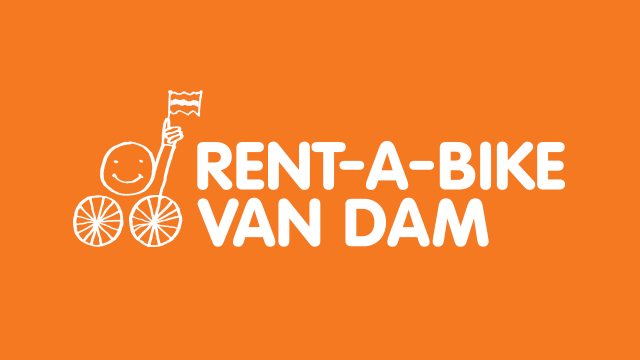 Rent-A-Bike Van Dam
