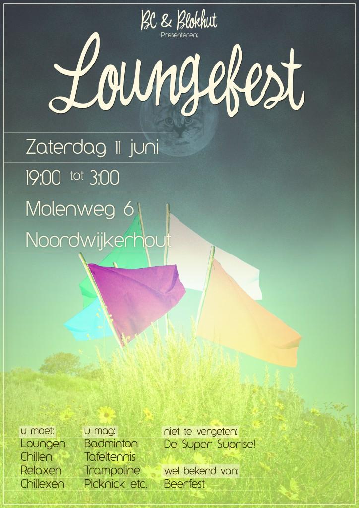 Loungefest 2011