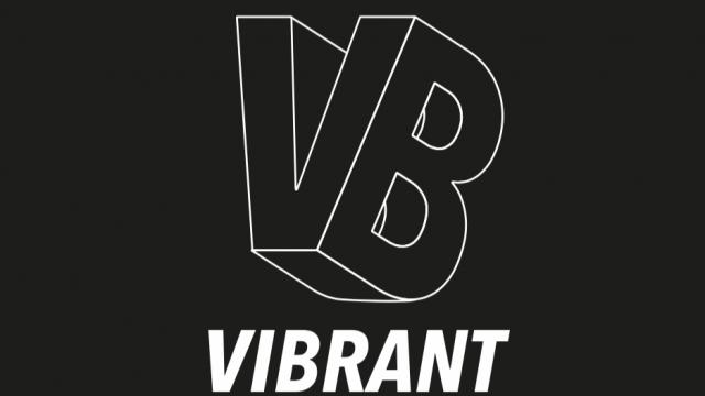 Branding voor Vibrant (Muzieklabel & Clubavond)